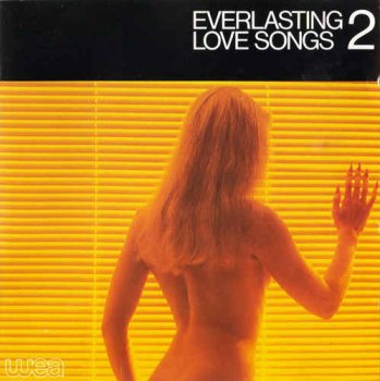 VA - Everlasting Love Songs 2 (1987)