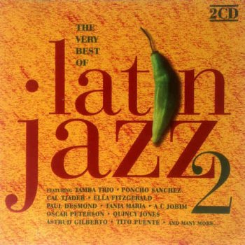 VA - The Very Best of Latin Jazz 2 [2CD] (1999)