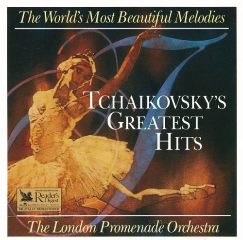 The London Promenade Orchestra - Tchaikovsky's Greatest Hits (1992)