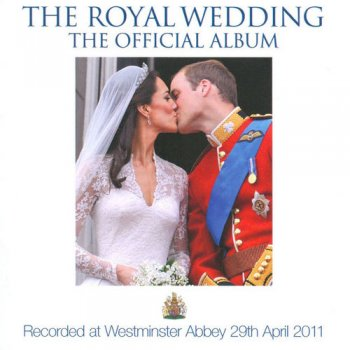 VA - The Royal Wedding - The Official Album (2011)
