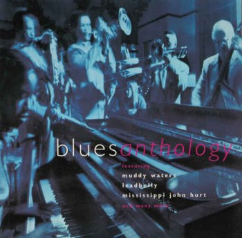 VA - Blues Anthology (1997)