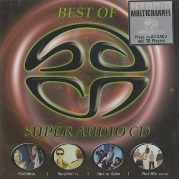 VA - Best of Super Audio CD [SACD] (2002)