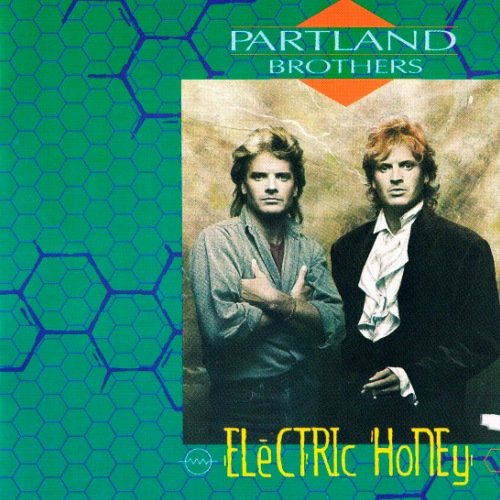 Partland Brothers - Electric Honey (1986)