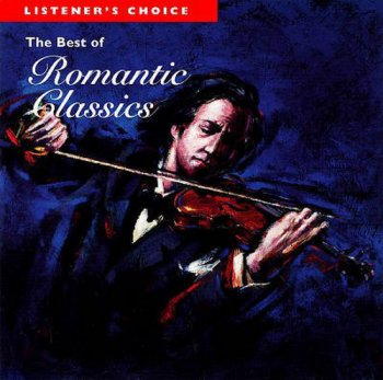 VA - The Best Of Romantic Classics (1994)