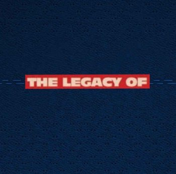 VA - The Legacy Of - Collection (2016)