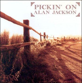 VA - Pickin' On Alan Jackson (2002)