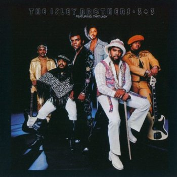 The Isley Brothers - 3+3 [Expanded Edition] (1973) [2015 HDtracks]