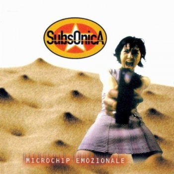 Subsonica - Microchip Emozionale (2000)