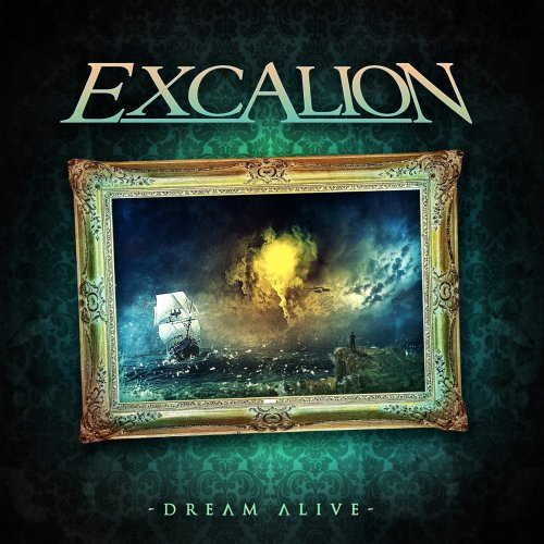 Excalion - Dream Alive (2017)