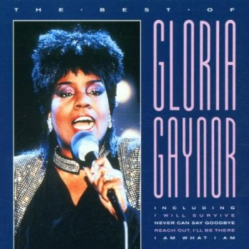 Gloria Gaynor - The Best Of (1999)