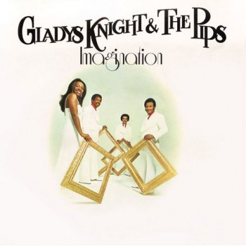 Gladys Knight & The Pips - Imagination [Expanded & Remastered] (1973) [2013]