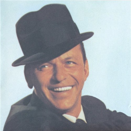 Frank Sinatra - The Very Best Of (2CD 1997)
