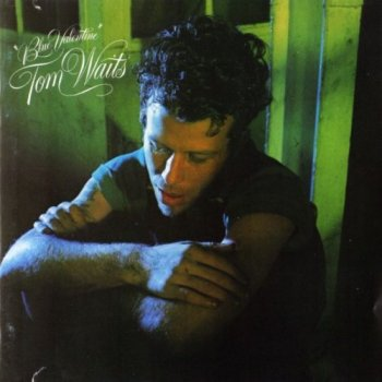 Tom Waits - Blue Valentine (1978) [Reissue 1990]