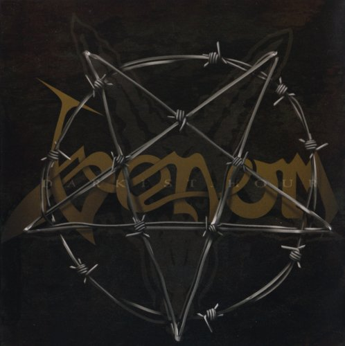 Venom - Darkest Hour [2CD] (2002)