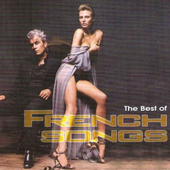 VA - The Best of French Songs [4CD] (2009)