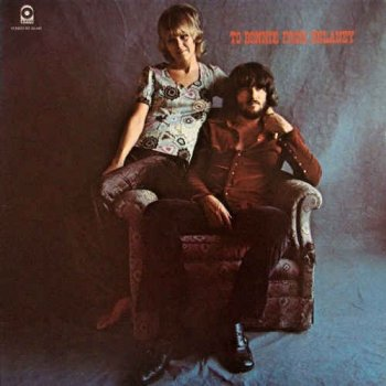 Delaney & Bonnie - To Bonnie From Delaney (1970)  [Reissue 2016]