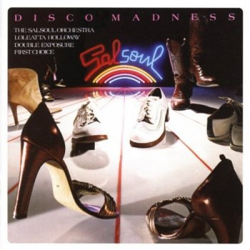 VA - Disco Madness (1979) [Remastered 2016]