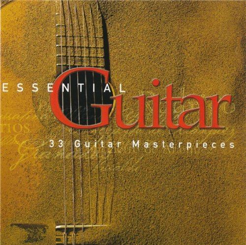 VA - Essential Guitar (2CD 2002)