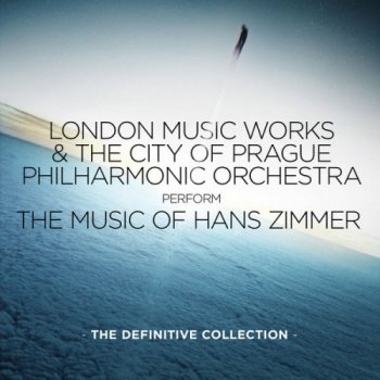 London Music Works & The City of Prague Philharmonic Orchestra - The Music of Hans Zimmer: The Definitive Collection [6CD Box Set] (2014)