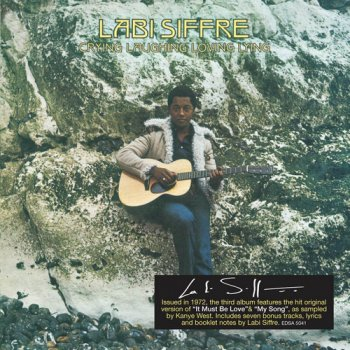 Labi Siffre - Crying Laughing Loving Lying [Deluxe Edition] (1972/2015)