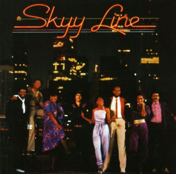 Skyy - Skyy Line [Expanded & Remastered] (1981/2012)