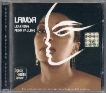 Lamya - Learning From Falling (2002)