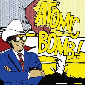 The Atomic Bomb Band - Plays The Music Of William Onyeabor [Limited Edition] (2017) LP