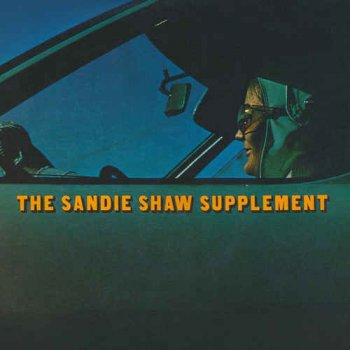 Sandie Shaw - The Sandie Shaw Supplement [Remastered Collector's Edition] (1968) [2013]