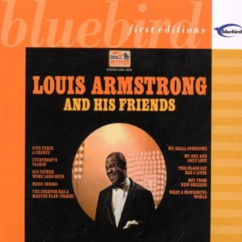 Louis Armstrong - Louis Armstrong And His Friends (1970) [Remastered 2002]
