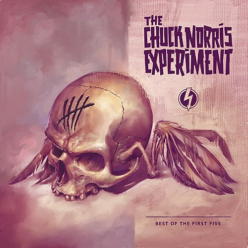 The Chuck Norris Experiment - Best Of The First Five (2012) [WEB Release]