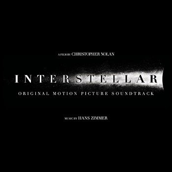 Hans Zimmer - Interstellar OST (Illuminated Star Projection Edition) (2015)