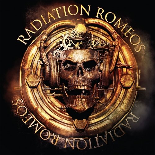 Radiation Romeos - Radiation Romeos (2017)