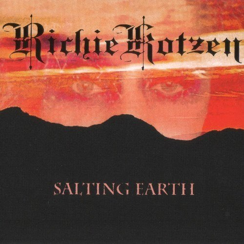 Richie Kotzen - Salting Earth (2017)