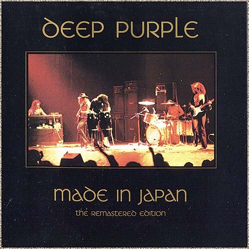 Deep Purple - Made In Japan (1972) (+Bonus CD)