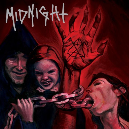 Midnight - No Mercy For Mayhem [2CD] (2014)