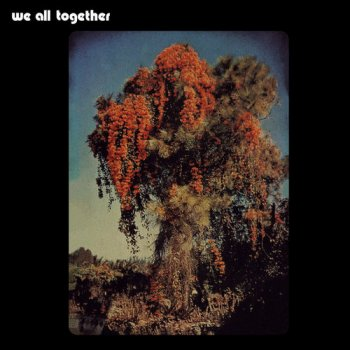 We All Together – We All Together S/T (Peru Pop Rock Psych) (1972) [Reissue 2007]