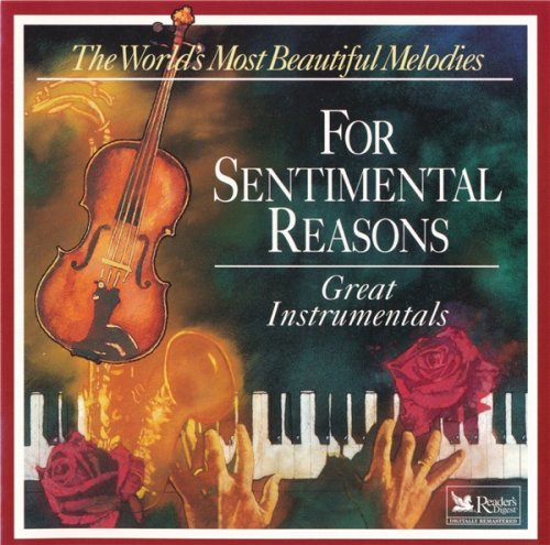 VA - For Sentimental Reasons: Great Instrumentals (1995)