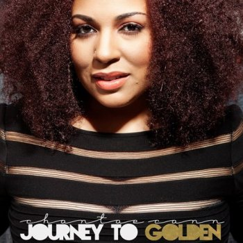 Chantae Cann - Journey To Golden (2016) [Hi-Res]