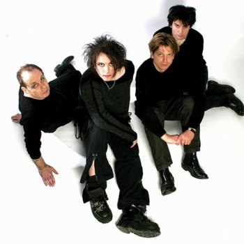 The Cure - Discography (1979-2011) [Hi-Res]