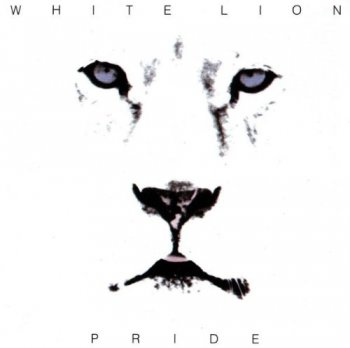 White Lion - Pride (1987/2016) [HDtracks]