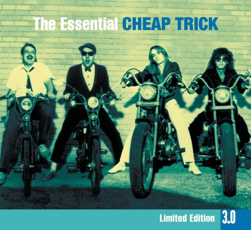 Cheap Trick - The Essential Cheap Trick [3CD] (2004) [2010]