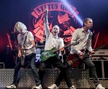Status Quo - Discography (1968-2011)