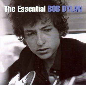 Bob Dylan - The Essential Bob Dylan (2014) [Remastered]