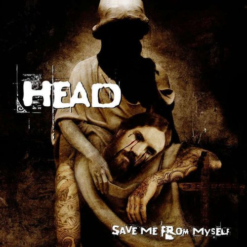 Brian Head Welch - Save Me From Myself (2008)