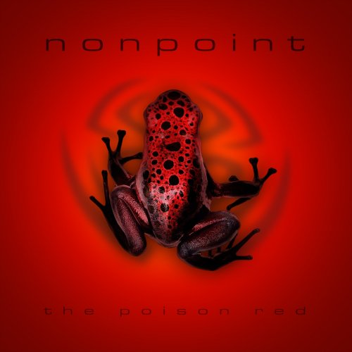 Nonpoint - The Poison Red (2016)