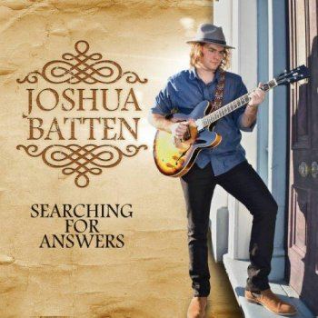 Joshua Batten - Searching For Answers (2017)