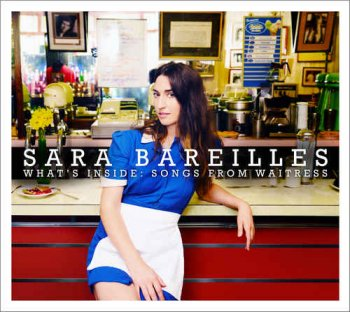 Sara Bareilles - What's Inside: Songs from Waitress (2015) Vinyl