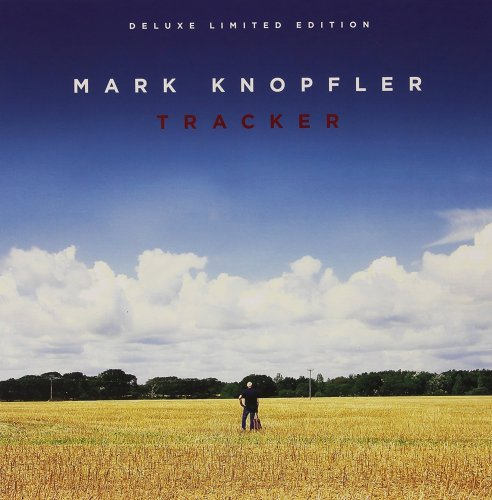 Mark Knopfler - Tracker [2CD] (2015)