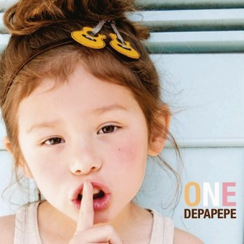 Depapepe ‎– One [Limited Edition CD+DVD] (2011)