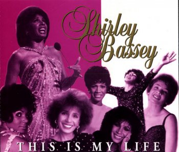 Shirley Bassey - This Is My Life [4CD Box Set] (1999)